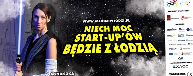 MORATEX wierzy w młodych! Szczególnie w młodych w Łodzi