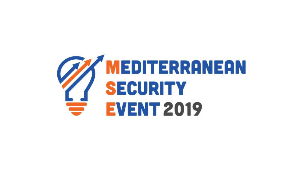 MORATEX na Mediterranean Security Event 2019